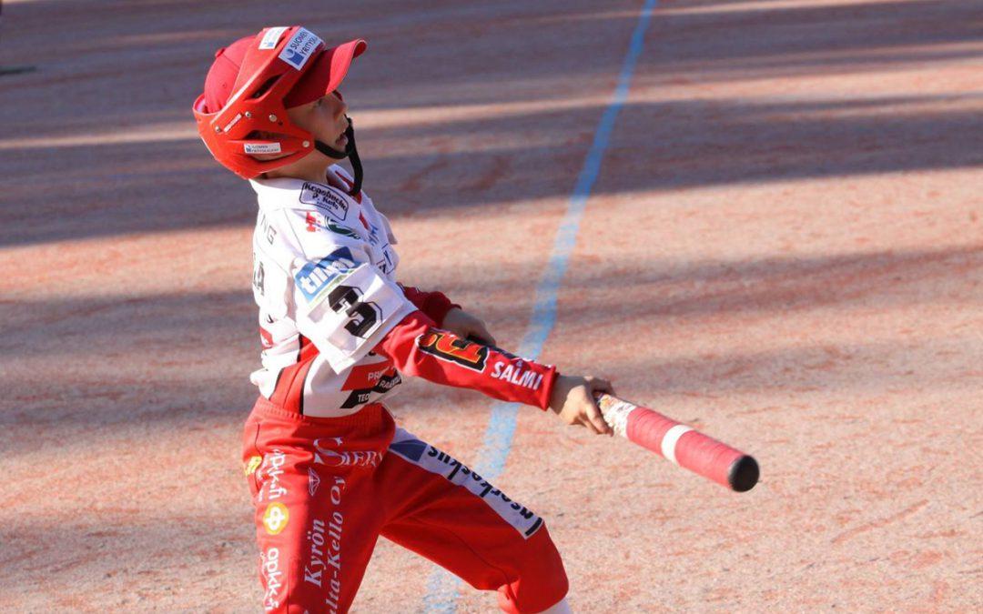 Pöytyän Urheilijat hakee juniorivalmennuspäälliköä