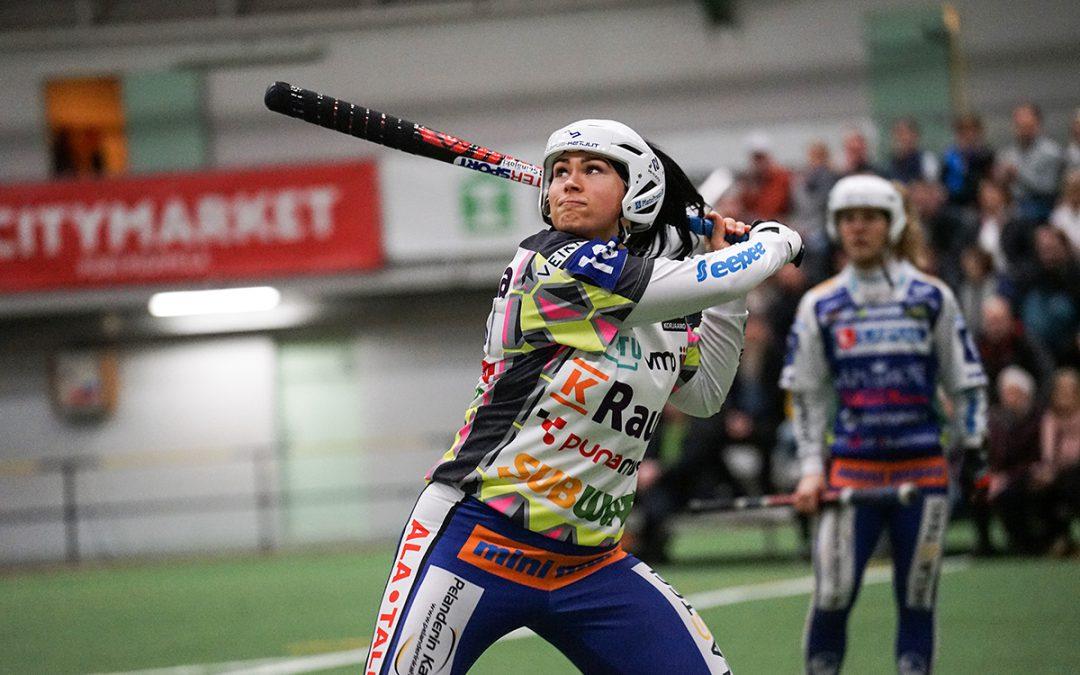 Alkulohkovaihe huipentuu miesten, naisten ja B-tyttöjen Halli-SM-turnauksissa viikonloppuna!