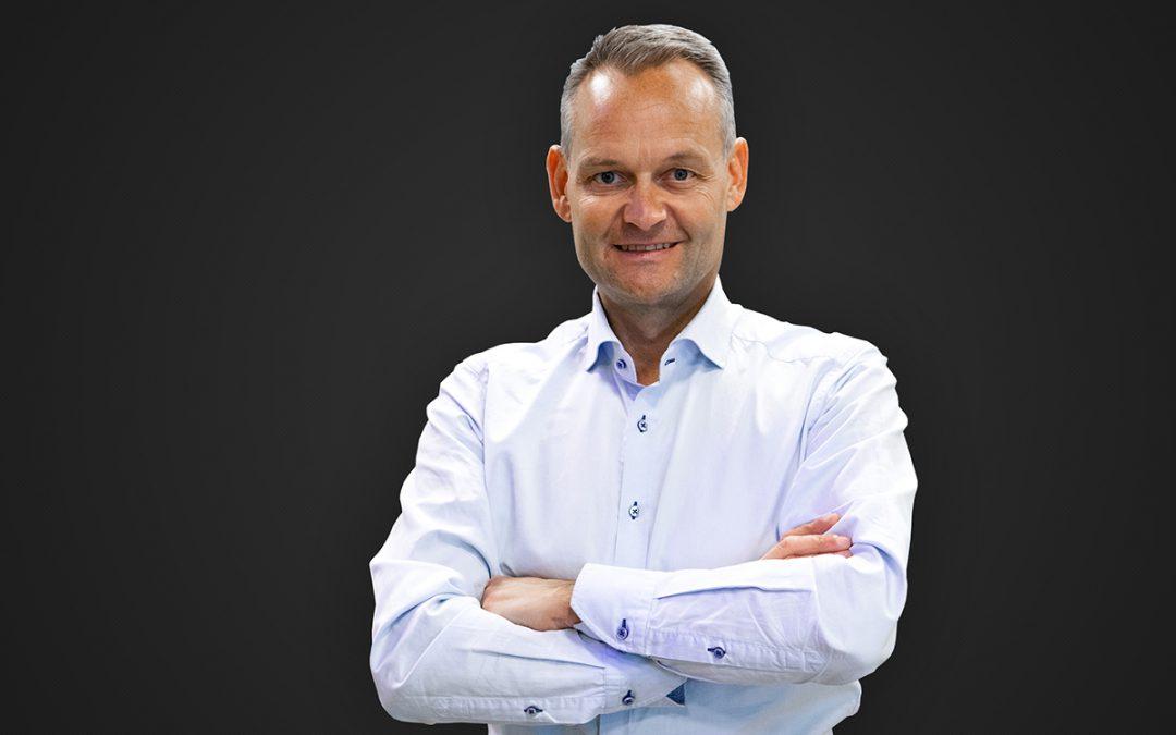 Petri Pitkäranta Suomen Pesäpalloliiton toiminnanjohtajaksi 1.3.2020 alkaen