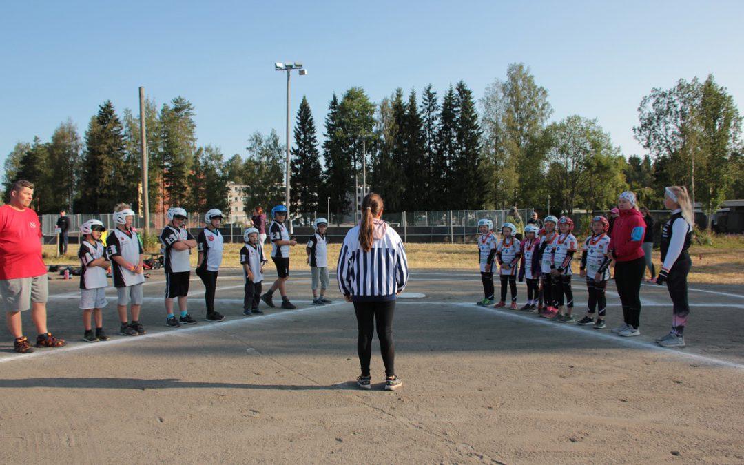 Pienpesiksen pelisäännöt päivitetty: 5-7 pelaajaa riittää joukkueeseen ja mukaan pääsee pitkin kautta!