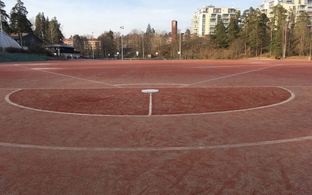 Lisätalousarviosta 20 miljoonaa euroa tukea liikunnalle ja urheilulle