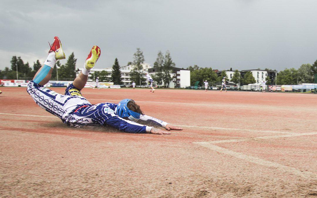 Pesäpalloliiton johtoryhmä teki linjauksia koronatilanteeseen liittyen