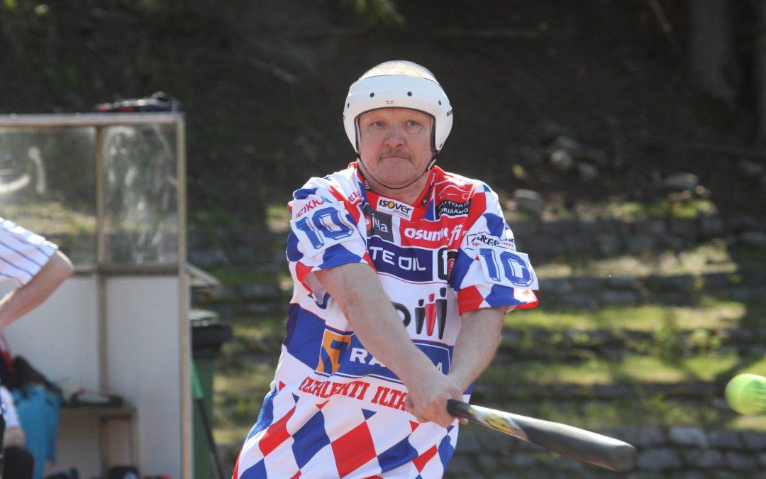 Pasi Peltola on valittu Vuoden urheilutoimittajaksi