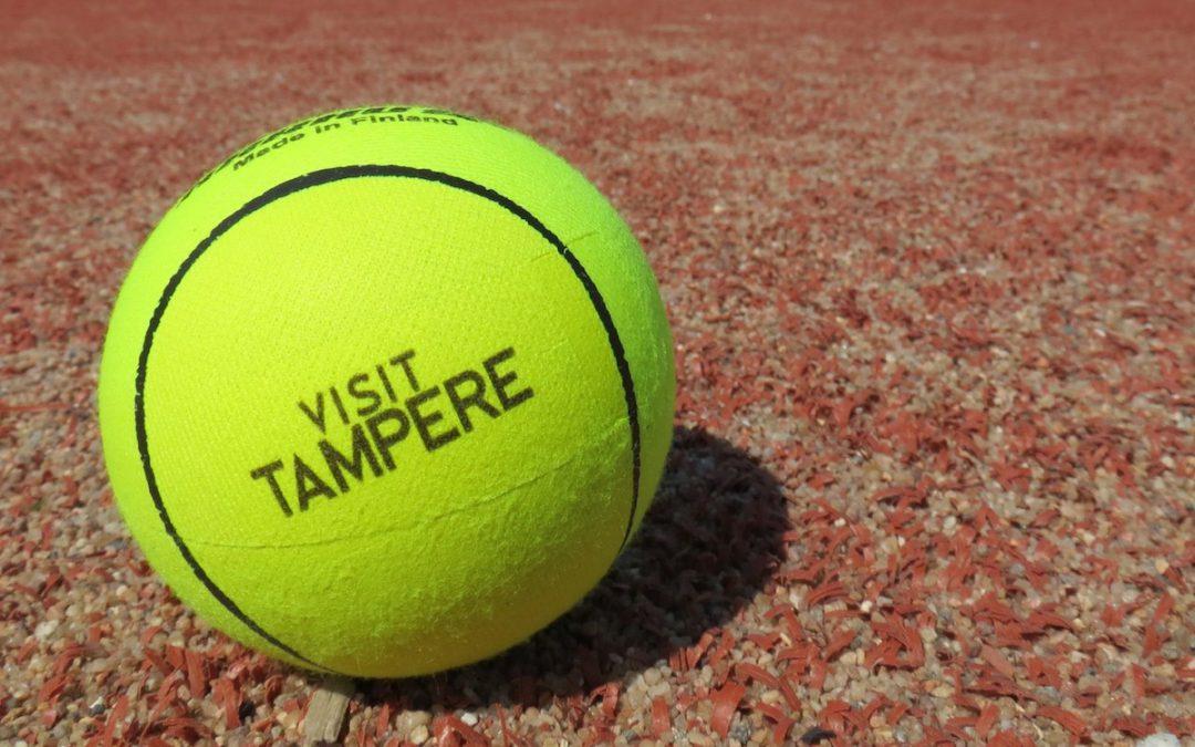 Harrastepesiksen SM-turnauksessa naatitaan Tampereella 25.-26.7.