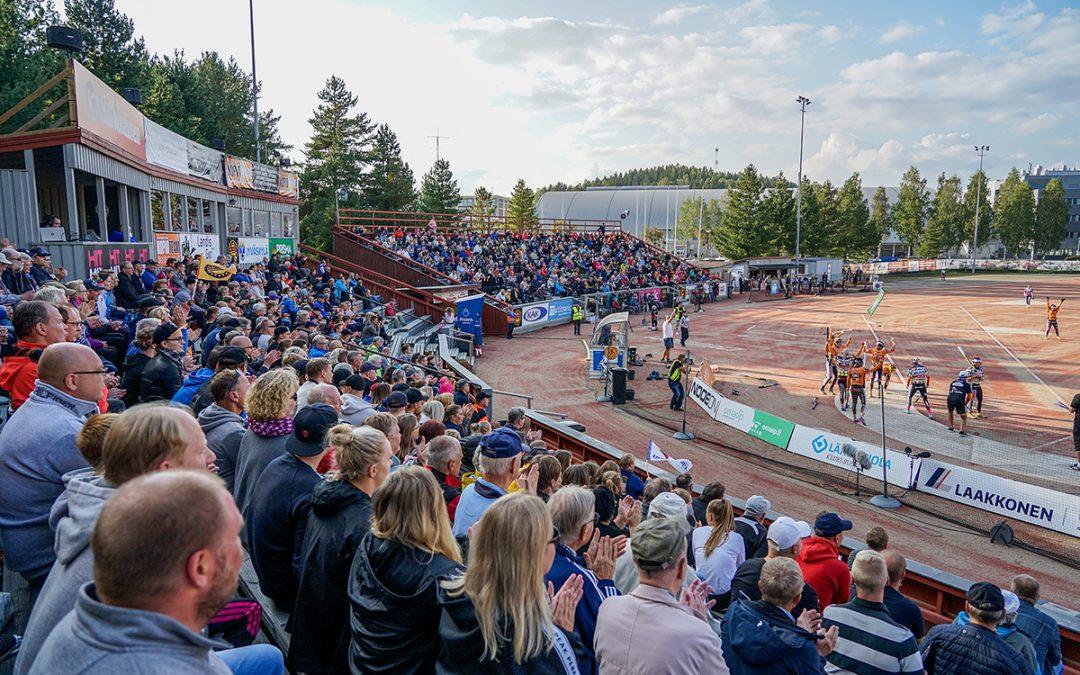Jyväskylän miespesäpallolle uusi alku – Jyväskylän Kiri 2020 on perustettu!