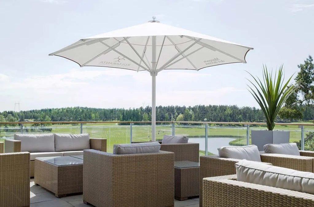 Pesiksen Golf-kisa käydään jo 12. kerran Naantalin Kultaranta Resortissa