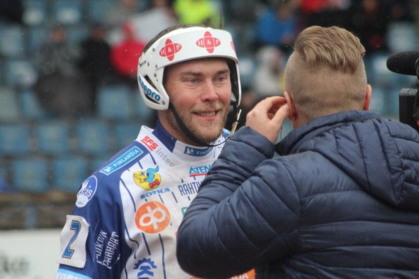 Mikko Kanala jatkaa – Vedolle merkittävä kiinnitys kahdelle seuraavalle kaudelle!