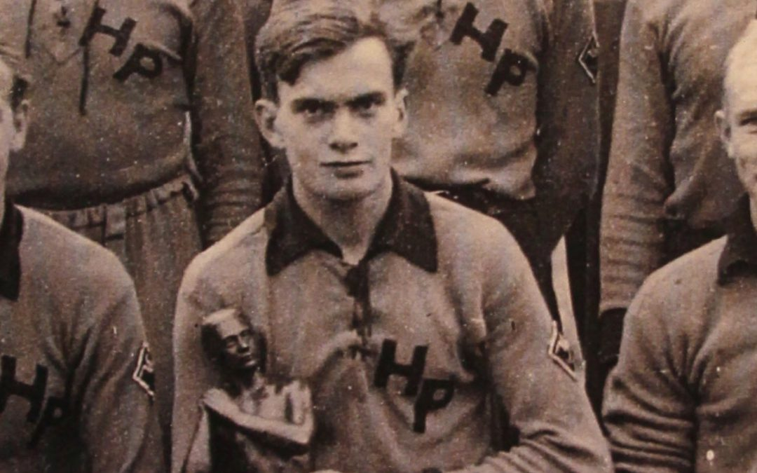Muistoissamme Pentti Paavola (1923-2020)