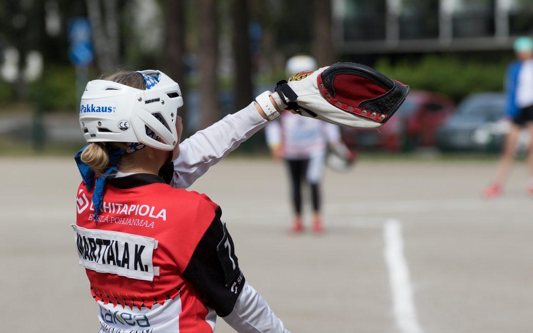 Seinäjoen Maila-Jussit järjestää avoimen Training Campin B-C-tytöille