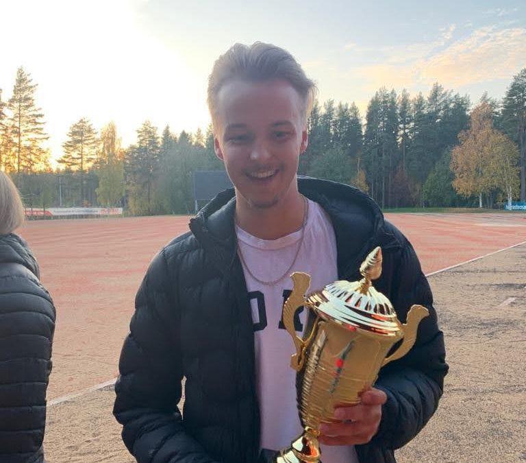 Savo-Karjalan pesäpallossa paljon ilonaiheita koronakaudellakin – Roiha ja Kettunen vuoden pelaajat!