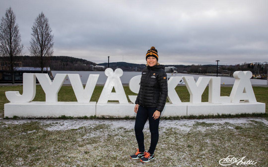 """Henna Virkkunen Kirittärien puheenjohtajaksi – """"menestymisen edellytykset jyväskyläläiselle pesäpallolle myös tulevaisuudessa"""""""