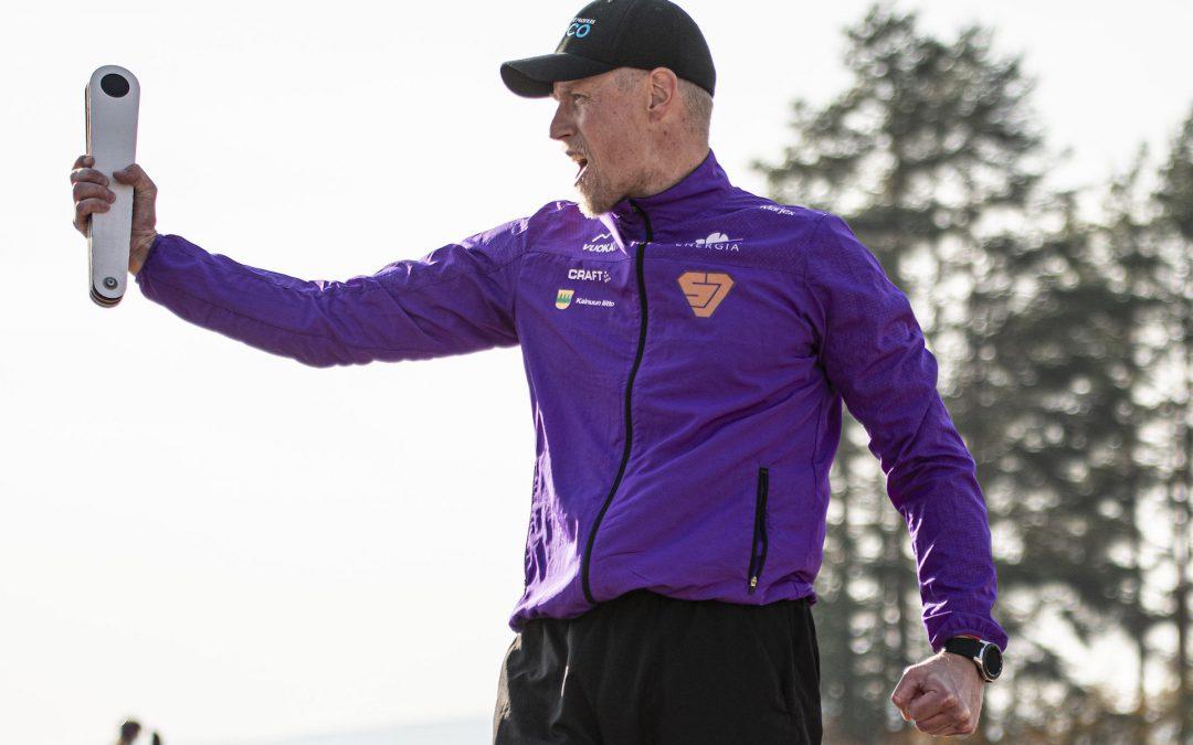 Jani Komulainen on nyt mestari myös pelinjohtajana, mutta uusi polvi tekee asioita vieläkin paremmin!
