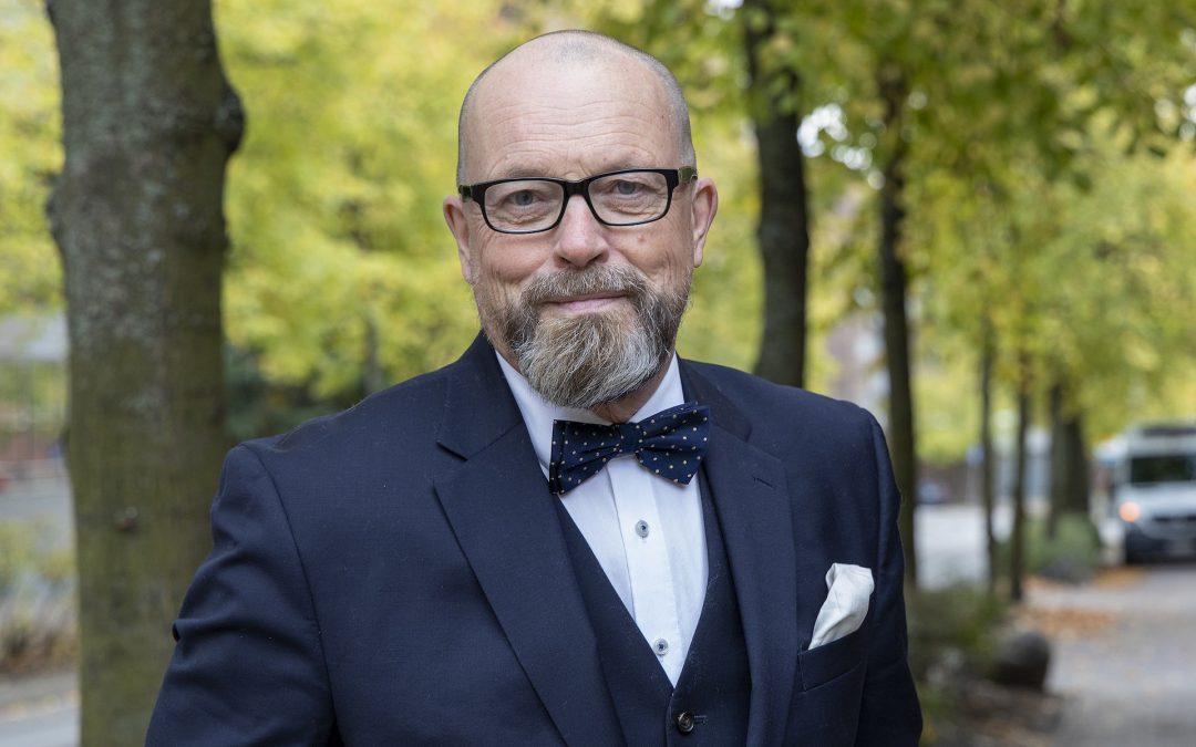 Pesäpalloliiton syyskokous valitsi uuden johtokunnan – Ossi Savolainen jatkaa puheenjohtajana!