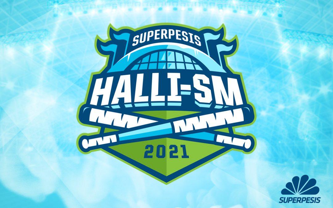 Miesten Superpesiksen Halli-SM-avaus siirtyy viikolla