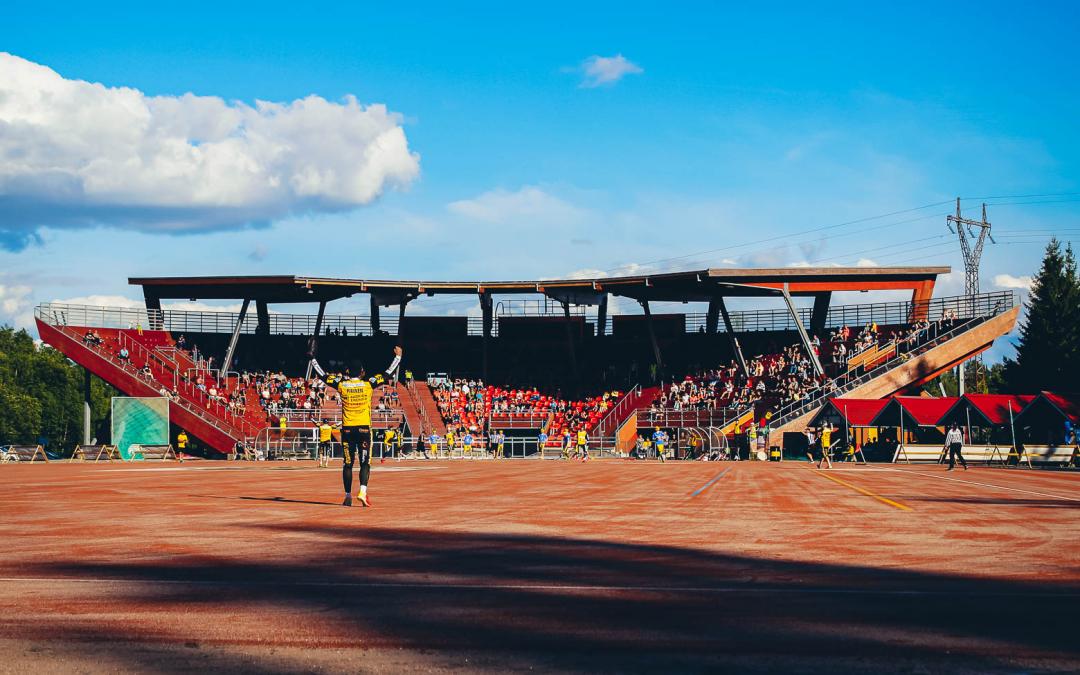 Puijon Pesis podiumille – vuoden urheiluseura 2020 palkitaan Ylen televisioimassa Urheilugaalassa 14.1.2021!