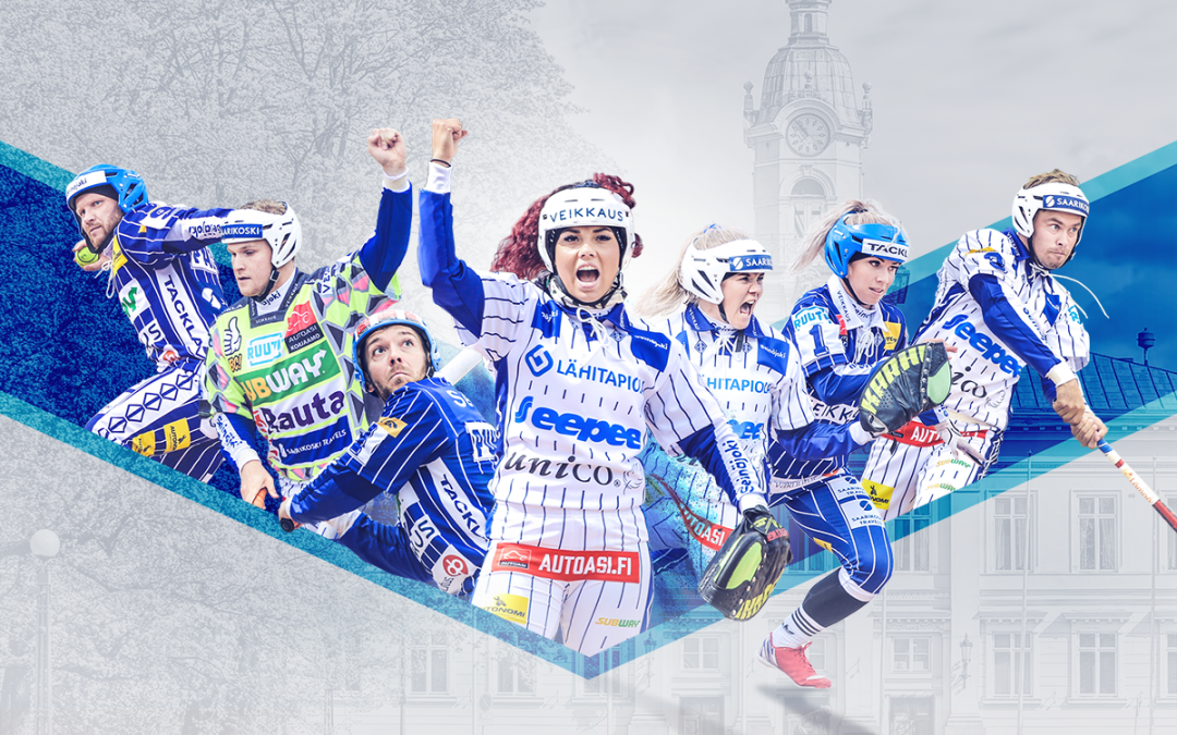 Harvinaista herkkua Porissa 9.–10.7. – historiallisesta Itä-Lännestä tuli koronan myötä vieläkin historiallisempi!