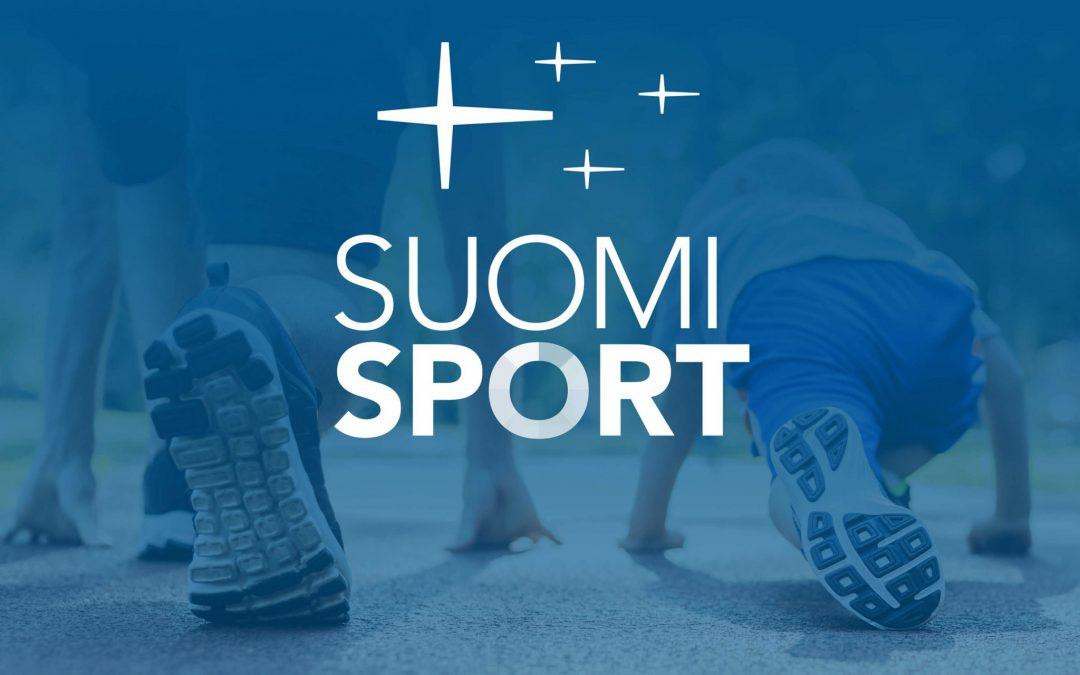 Rekisteröi nyt tilisi Suomisportiin lisenssin hankintaa ja tapahtumailmoittautumisia varten!
