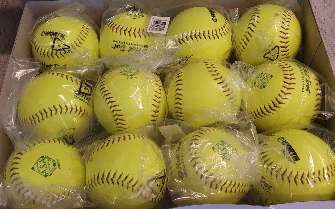 Baseball ja softball varusteet saatavilla nyt Suomesta – Baseball Nordics Inc. yhteistyöhön liiton kanssa