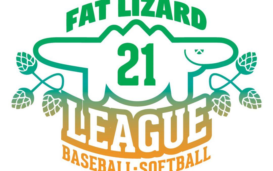 Fat Lizard Brewing Co. tiivistää yhteistyötään baseballin kanssa