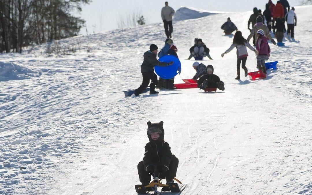 Imatran Pallo-Veikot tuo pulkkamäen keskelle kesää – Lunta tupaan -jatkot koko perheen laskiaistapahtumassa!