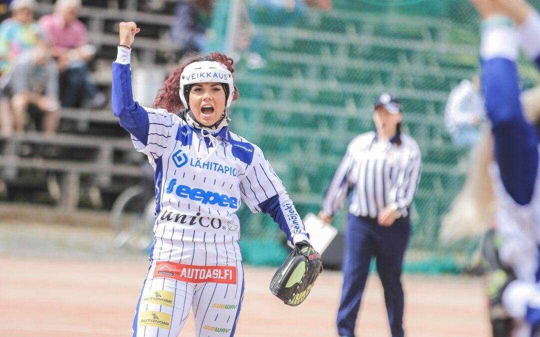 Naisten Itä-Länsi-tähtisikermät nimetty – joukkueisiin vahva edustus Kirittäristä ja Pesäkarhuista!