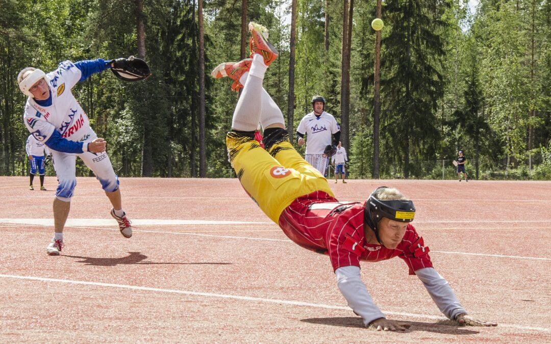 Ilmoittautuminen auki – Kontioiden SM-turnaus järjestetään pohjoissavolaisten seurojen yhteistyönä 14.–15.8.