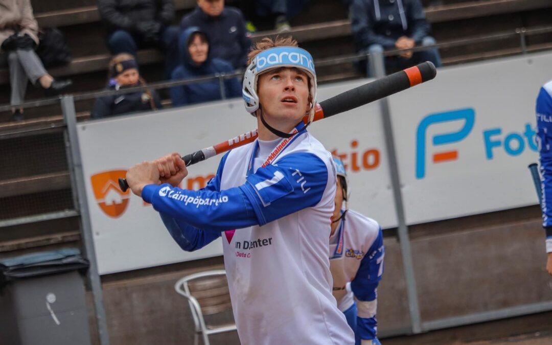 Oulun Lippo lähtee paalupaikalta Ykköspesiksen välieriin – Kannuksen Ura ensimmäistä kertaa pudotuspeleihin!